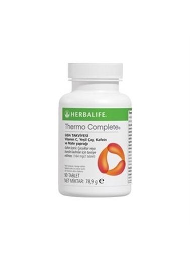 Herbalife Herbalife Thermo Complete™ 90 tablet Renksiz